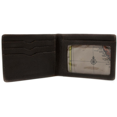 Cosmos Wallet, Wallet | LAND Leather