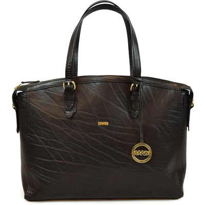 Limited 2 in 1 Briefcase & Tote, Handbag | LAND Leather
