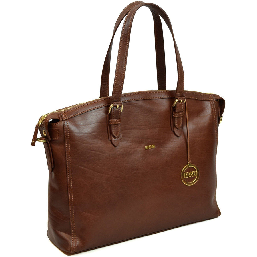 Limited 2 in 1 Briefcase & Handbag