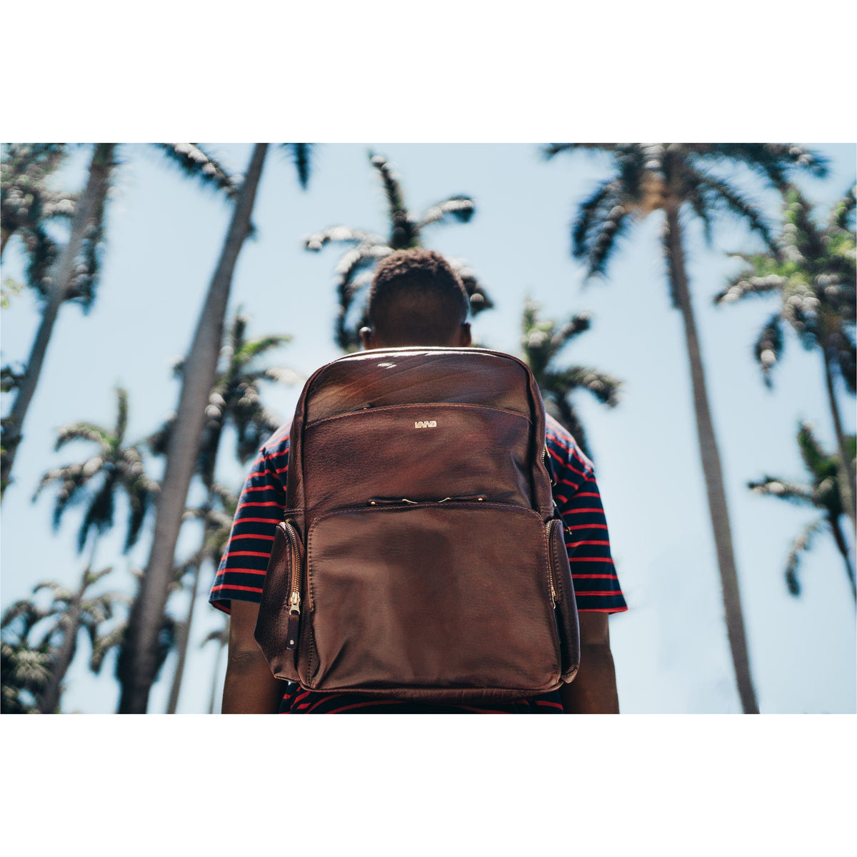 Limited Bardot Backpack