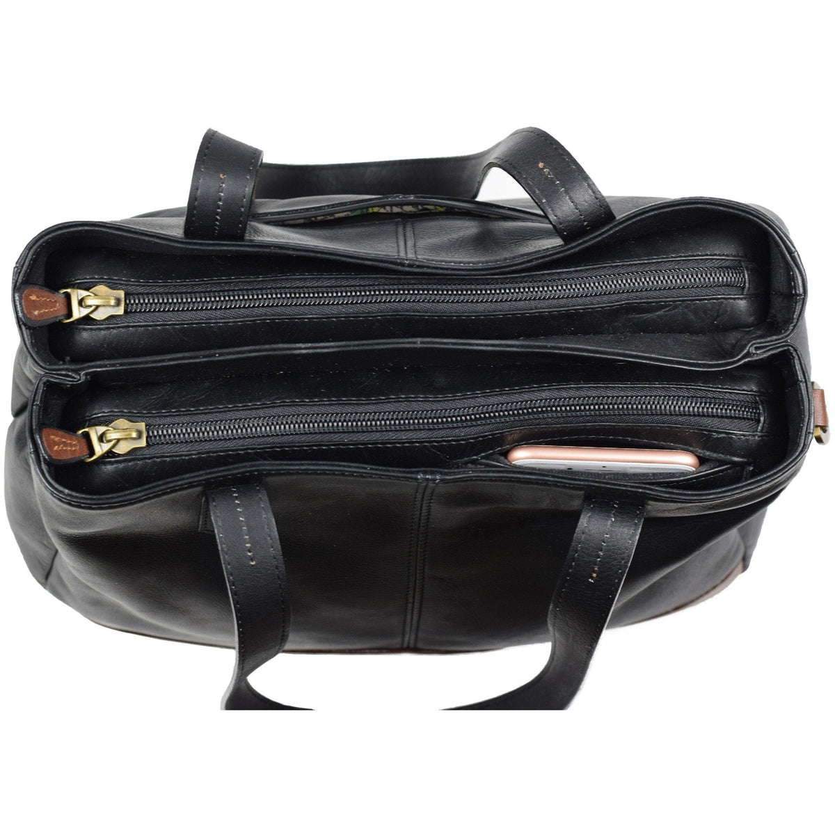 Santa Fe Double Trippers Bag