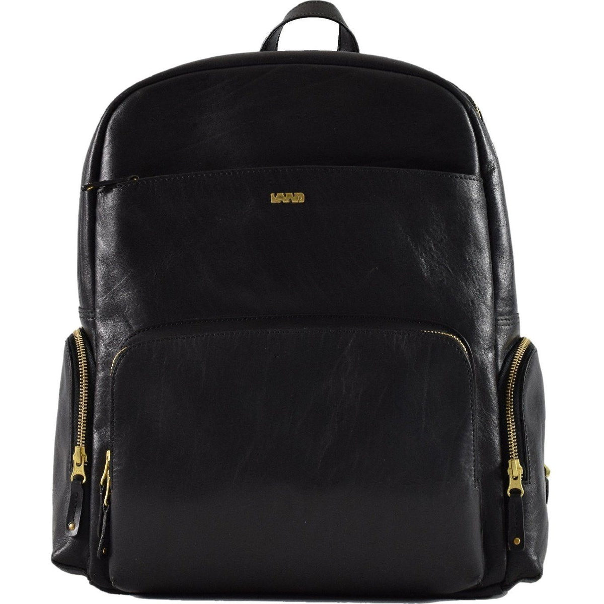 Limited Bardot Backpack, Backpack | LAND Leather