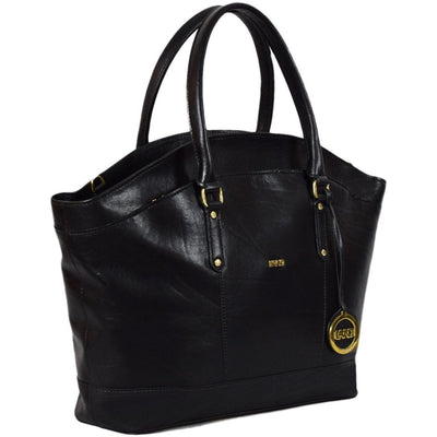Limited St. Barts Satchel, Handbag | LAND Leather