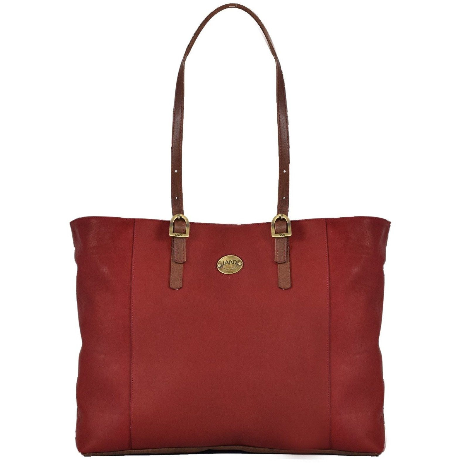 Anniversary Cleopatra Shopper, Handbag | LAND Leather