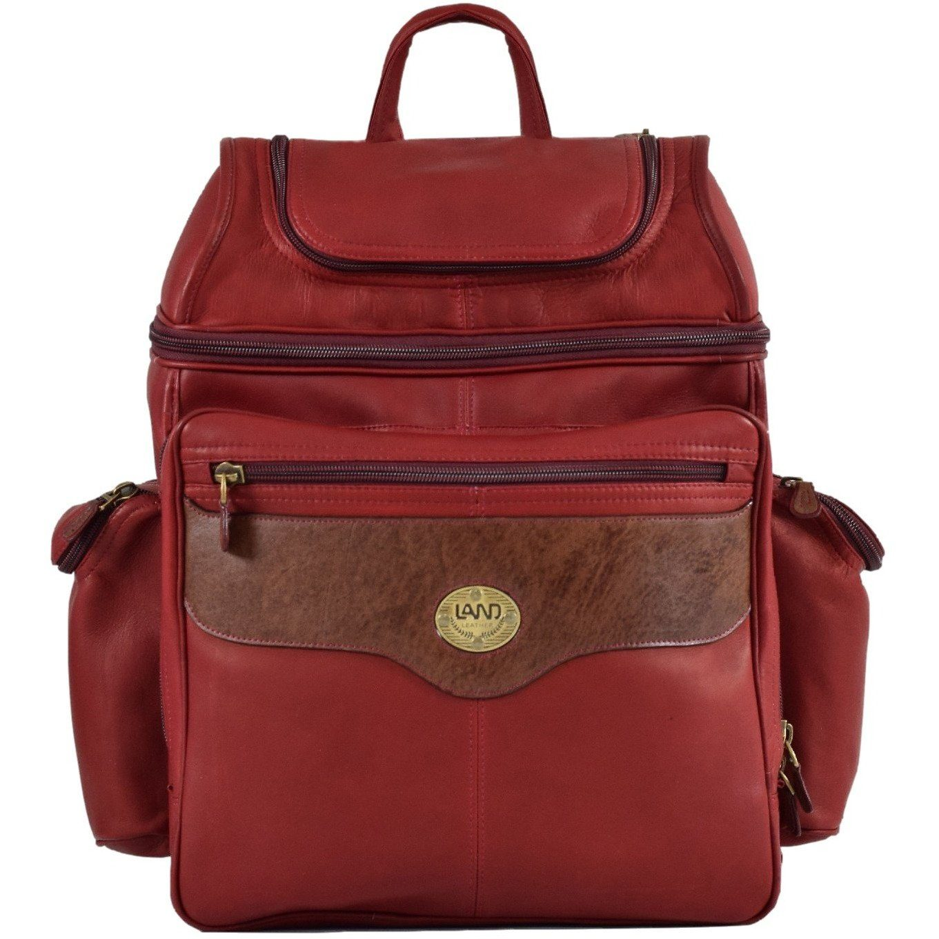 "Anniversary ""The Backpack"", Backpack 