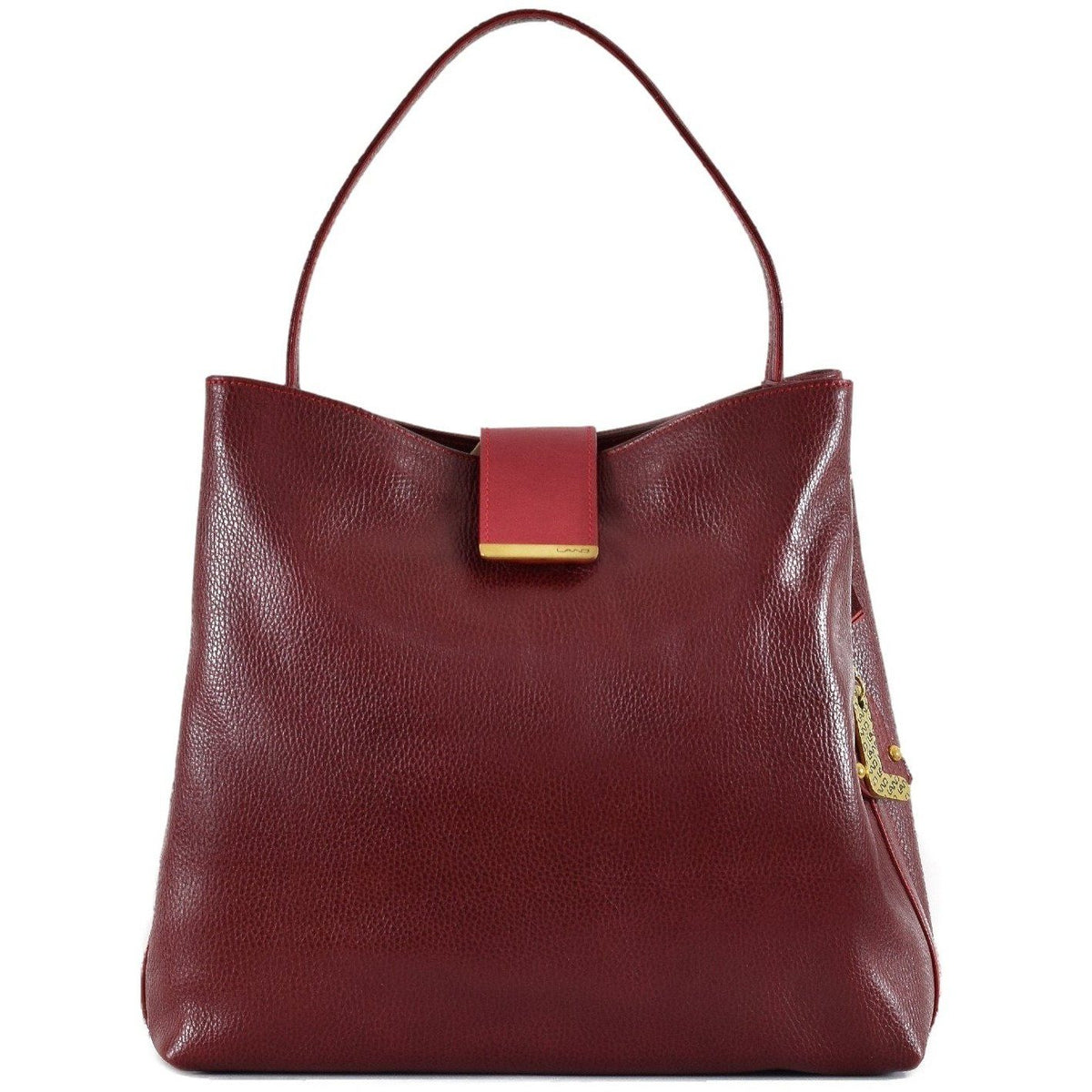 Bisenzio Emmanuelle Shoulder Bag