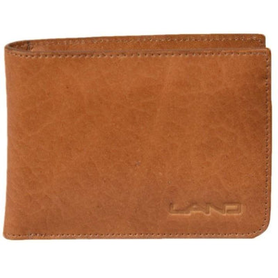 Limited Thin Wallet, Wallet | LAND Leather