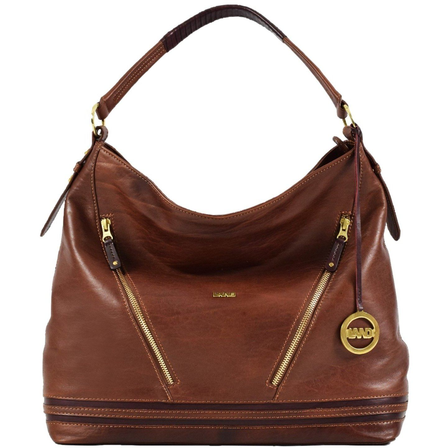 Limited Hobo, Handbag | LAND Leather
