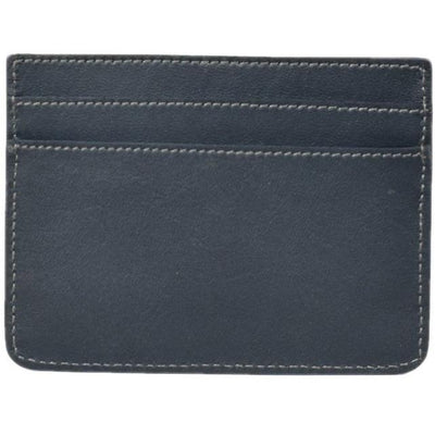 DuPont Card Case, Wallet | LAND Leather