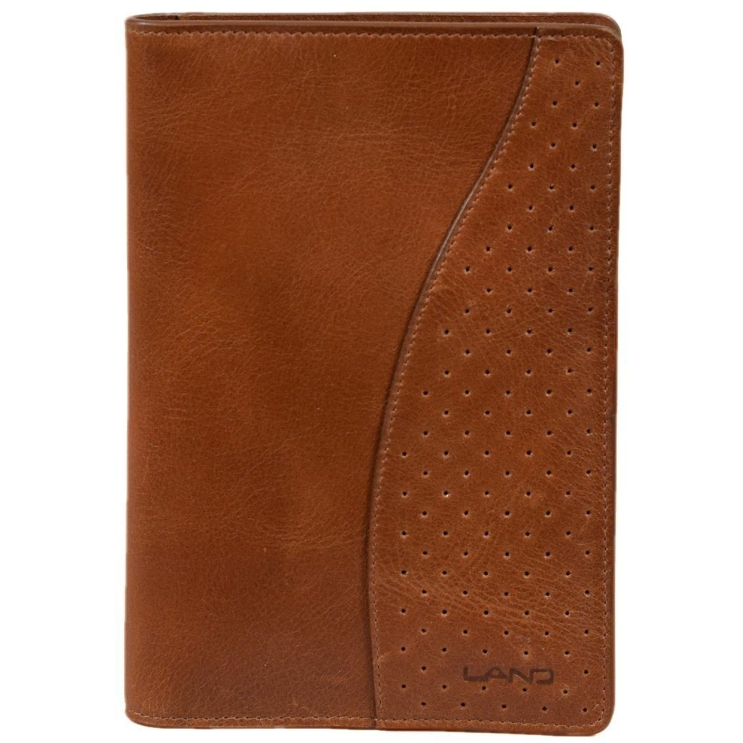 DuPont Travel Wallet, Travel Wallet | LAND Leather