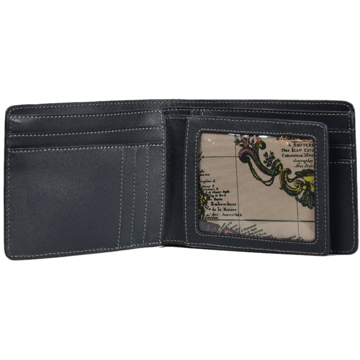 DuPont Wallet, Wallet | LAND Leather