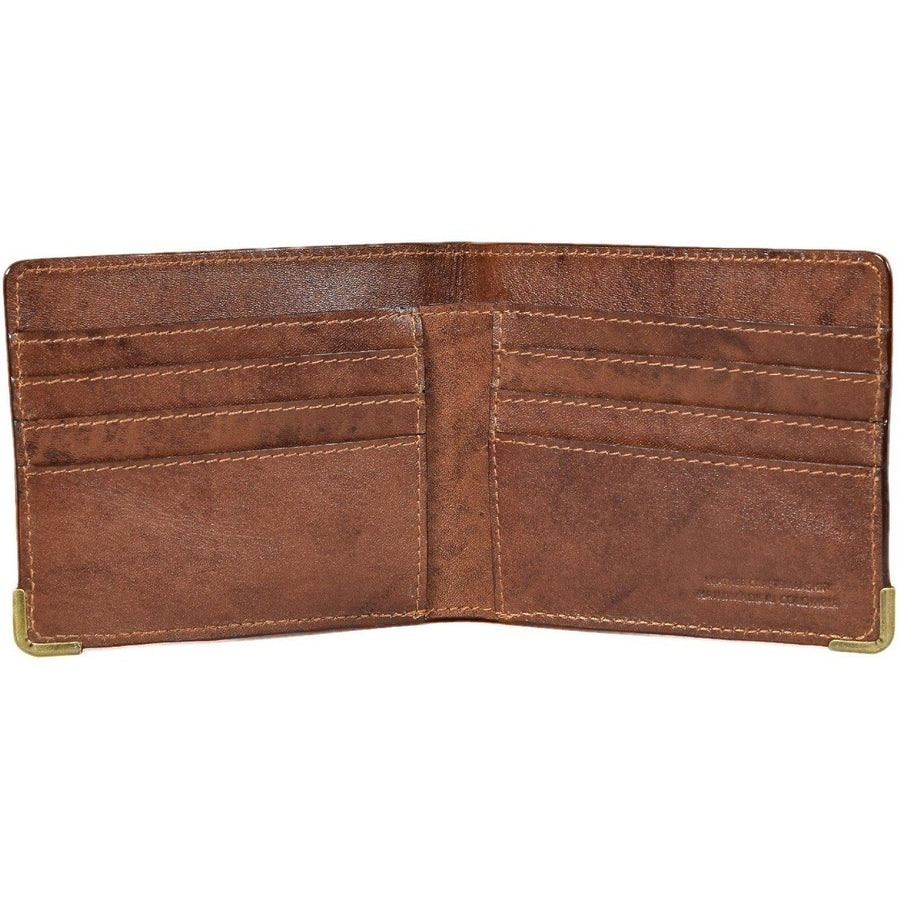Tahoe Simple Men's Wallet