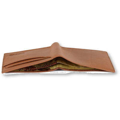 Limited Quick Grab Men's Wallet, Wallet | LAND Leather