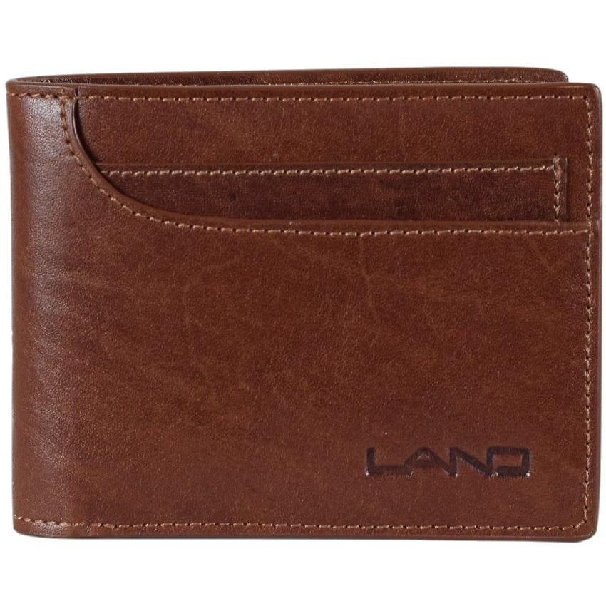 Limited Quick Grab Men's Wallet