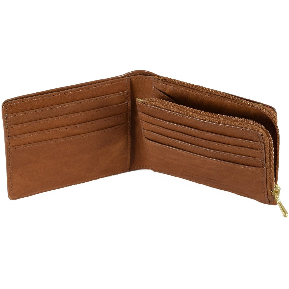 Limited Zip Around Wallet, Wallet | LAND Leather