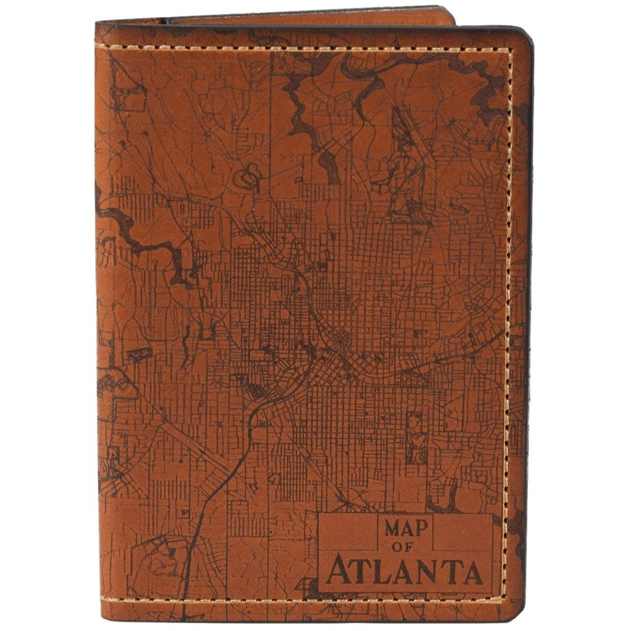 Atlas Passport Wallet