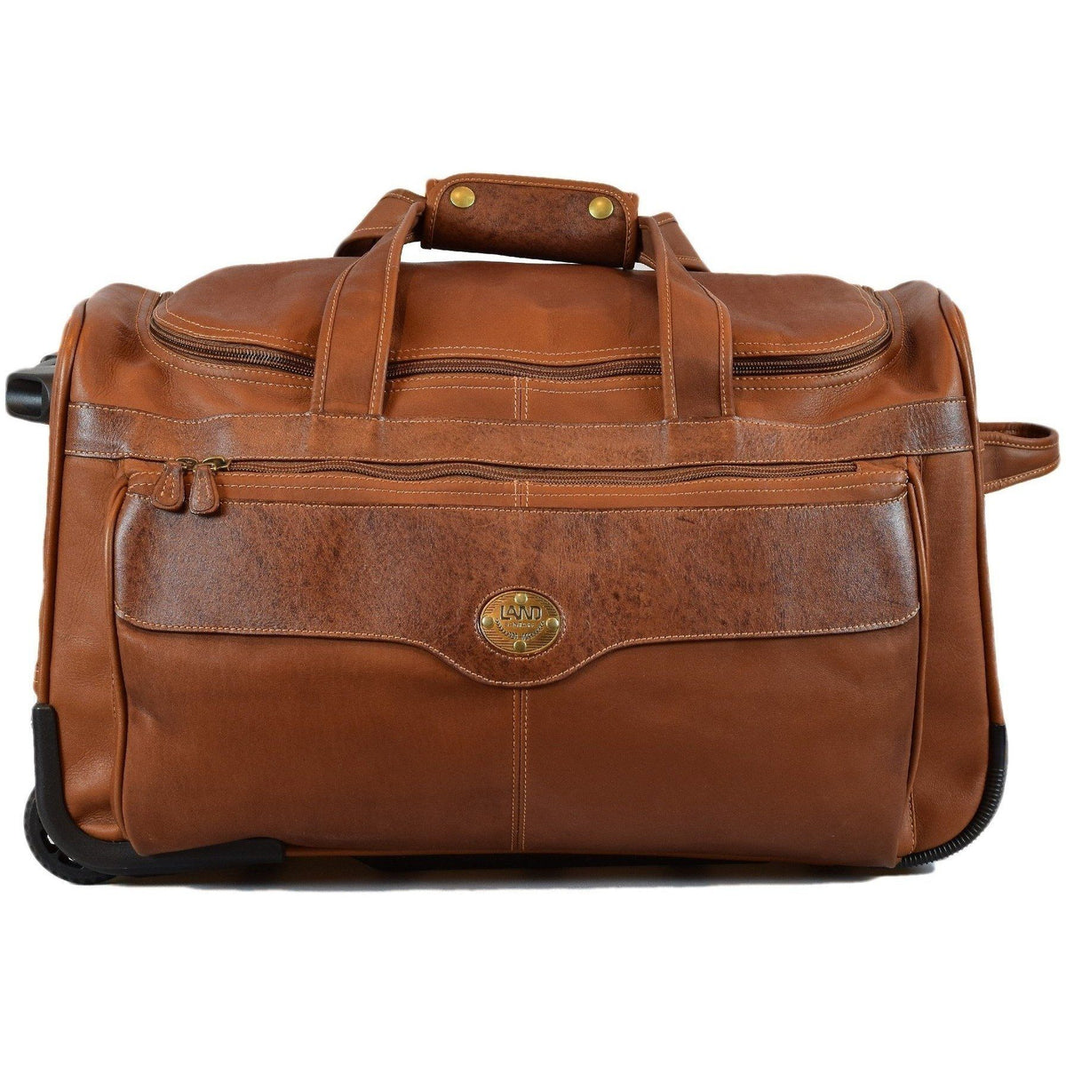 Santa Fe Cruiser Wheeled Duffel Bag