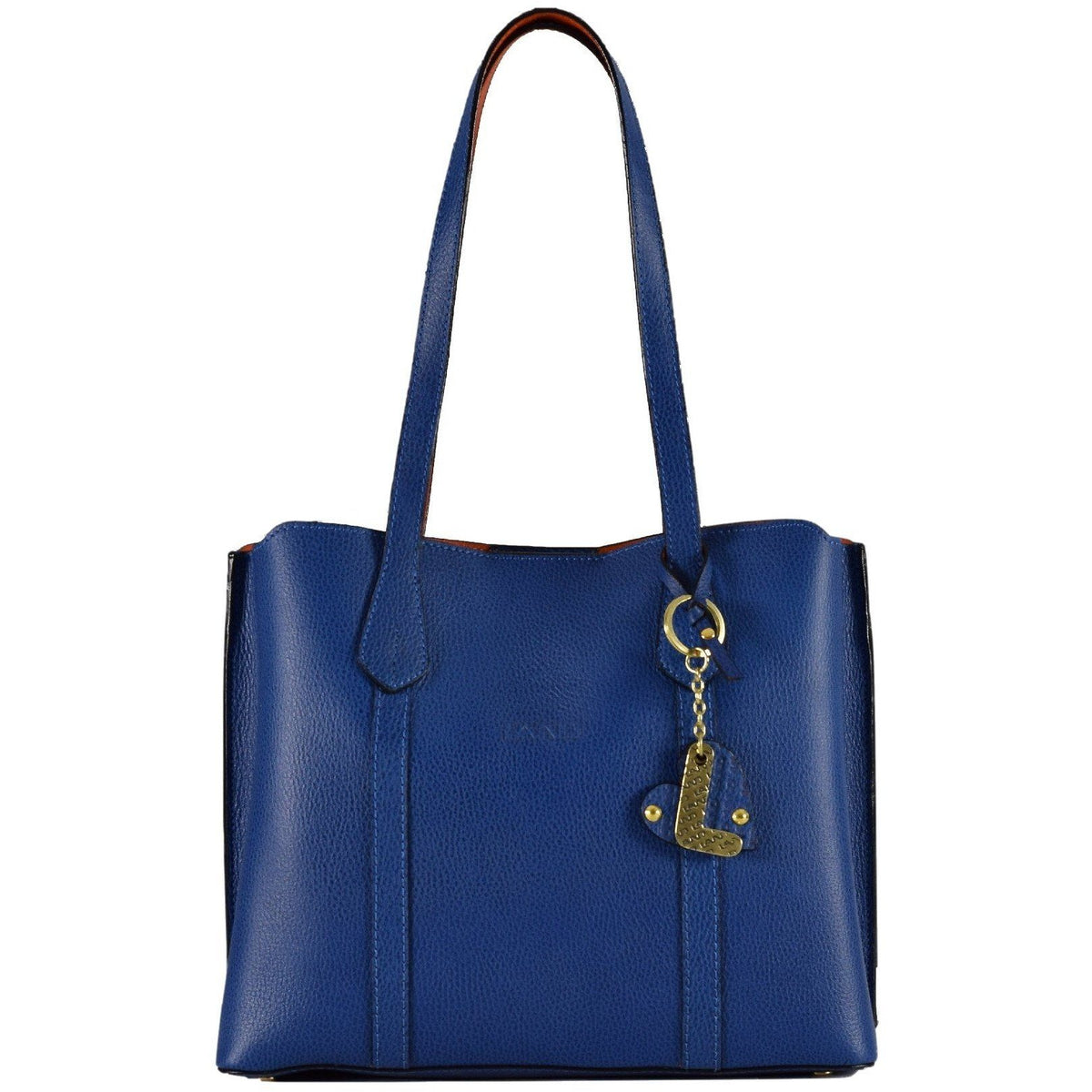 Bisenzio Molly Tote, Handbag | LAND Leather