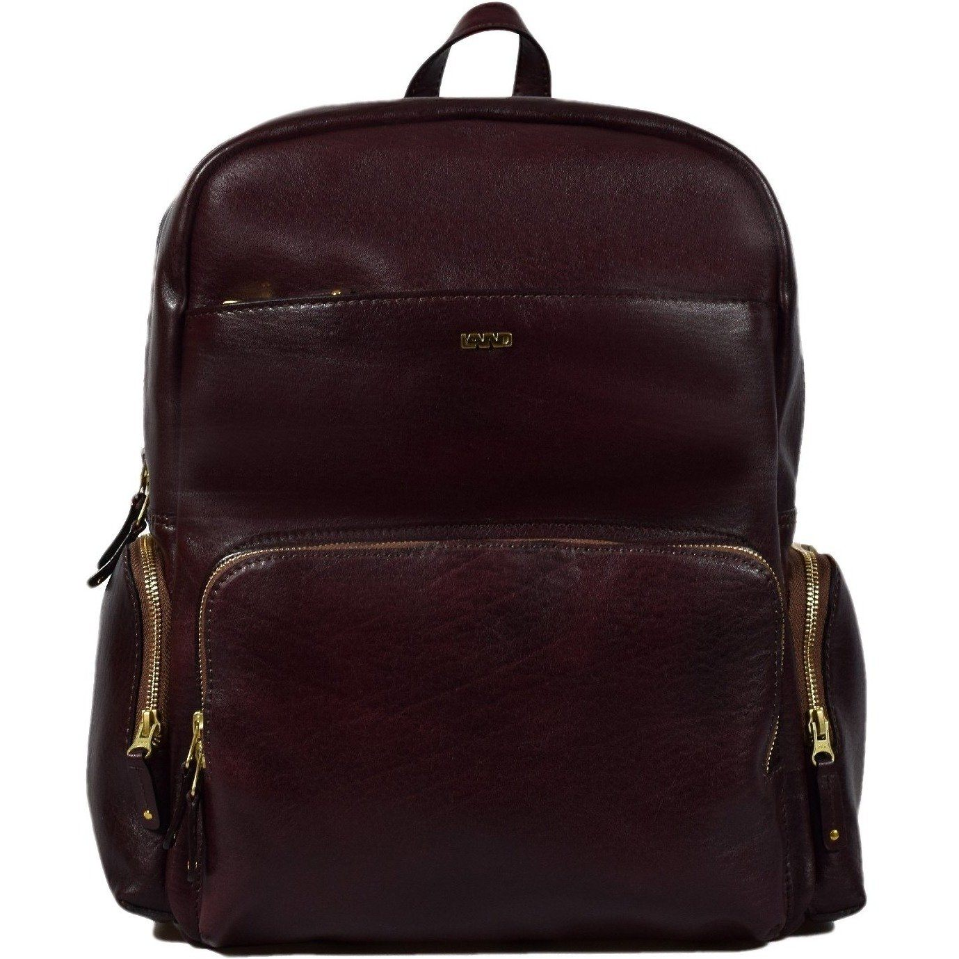 Limited Bardot Ladies Backpack, Backpack | LAND Leather
