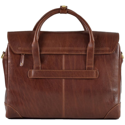Ada Cinch Satchel, Handbag | LAND Leather