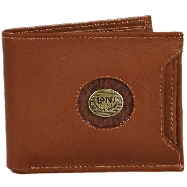 Santa Fe Wallet, Wallet | LAND Leather
