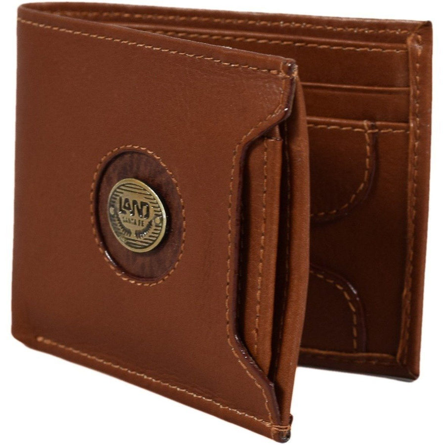 Sedona Wallet, Wallet | LAND Leather