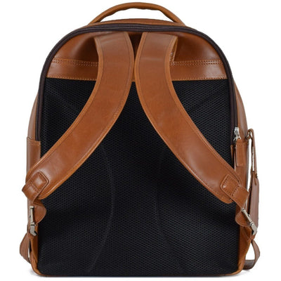 DuPont City Backpack, Backpack | LAND Leather