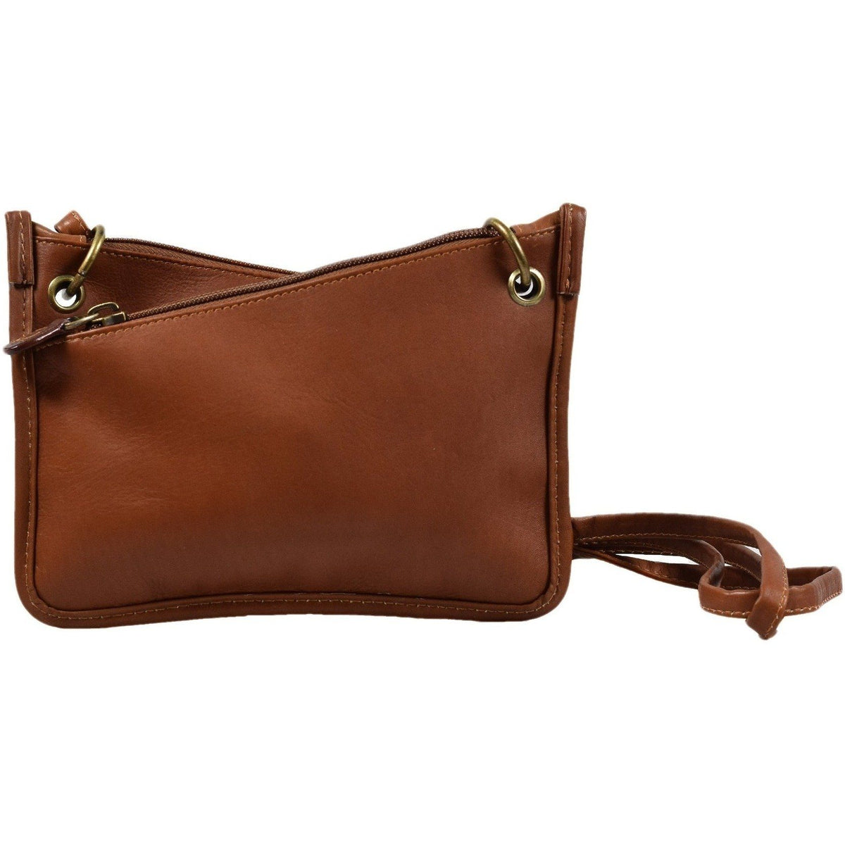 Santa Fe Barbie Bag, Crossover Bag | LAND Leather