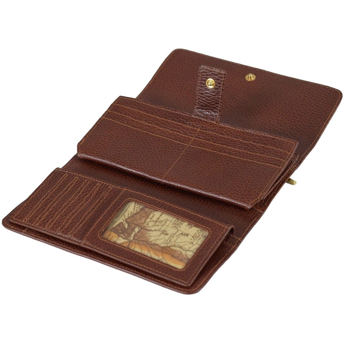 Bisenzio Wallet, Wallet | LAND Leather