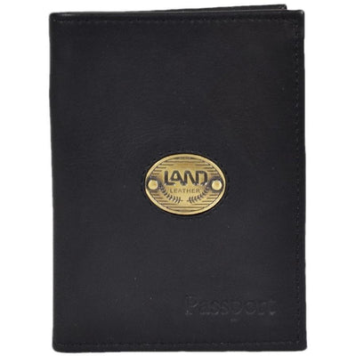 Santa Fe Passport Case, Passport Case | LAND Leather