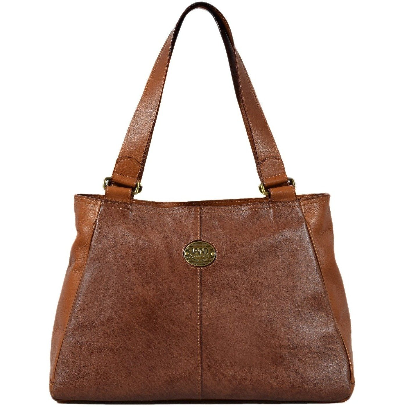 Santa Fe Tania Tote, Handbag | LAND Leather