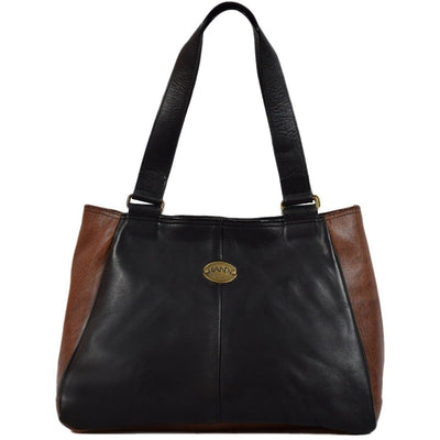 Sedona Tania Tote, Handbag | LAND Leather
