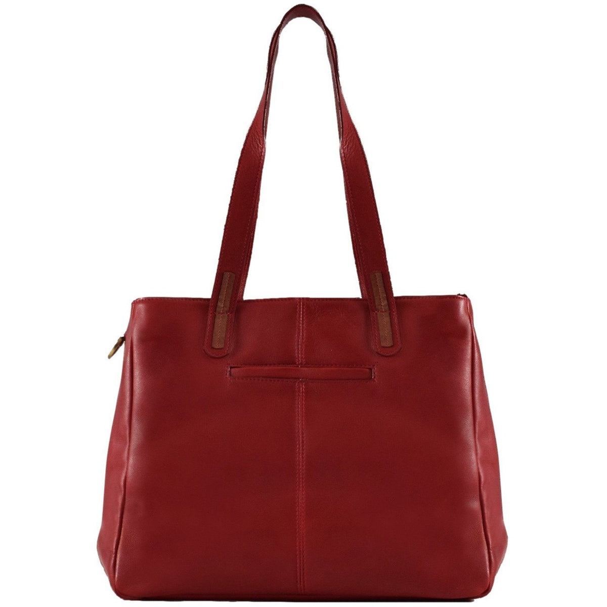Anniversary Double Trippers Bag, Handbag | LAND Leather