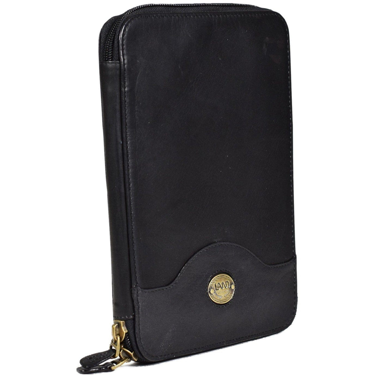 Santa Fe Tablet Case, Letter Pad | LAND Leather