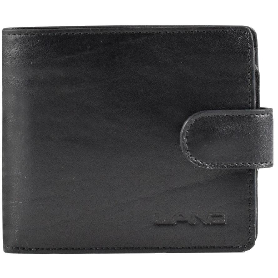 Limited Wallet, Wallet | LAND Leather