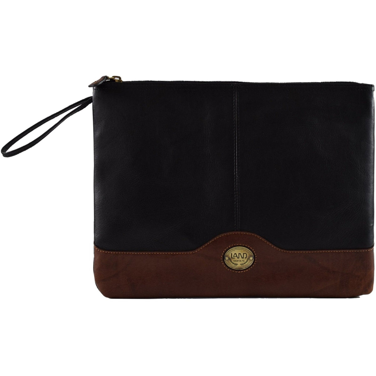 Santa Fe Wristlet Envelope, Wristlet | LAND Leather