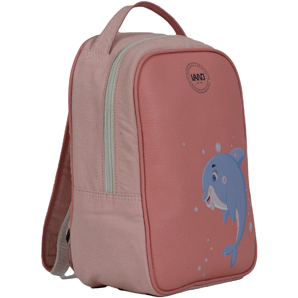 Cosmos Kid's Zippered Backpack