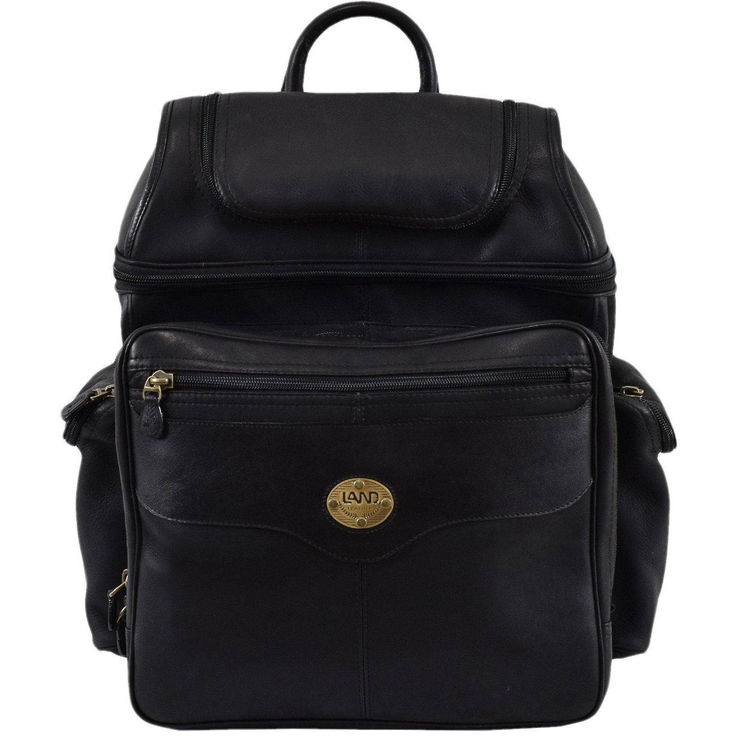 "Santa Fe ""The Backpack"", Backpack 