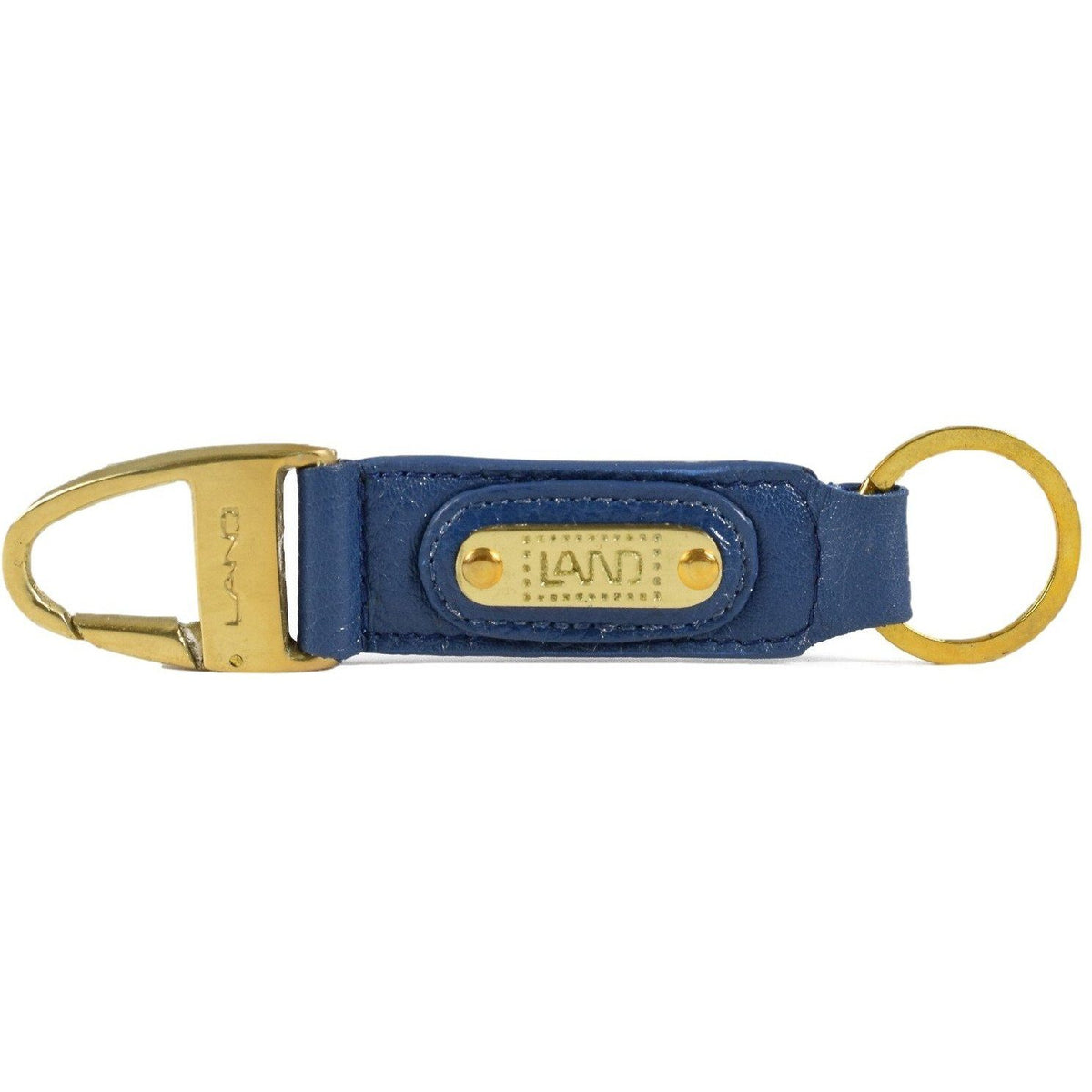Cosmos Key Ring, Key Ring | LAND Leather
