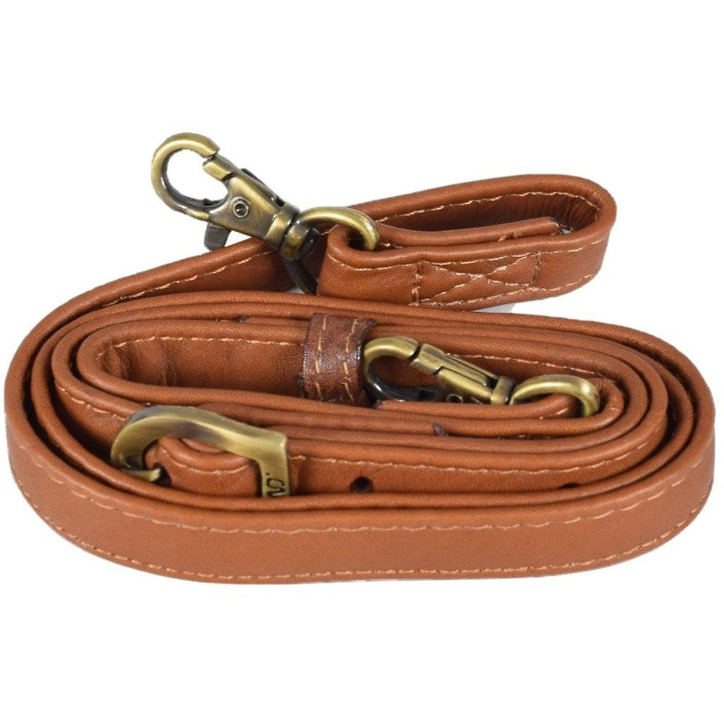 Santa Fe Replacement Straps, Replacement Shoulder Strap | LAND Leather