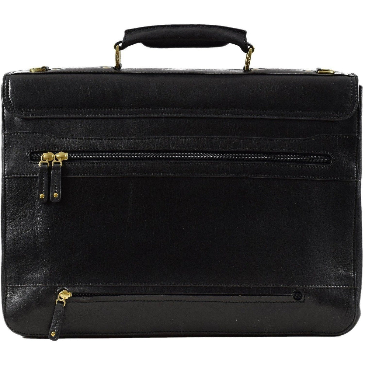 Limited Business Briefcase, Briefcase | LAND Leather
