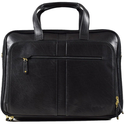 Limited Pro Brief, Briefcase | LAND Leather