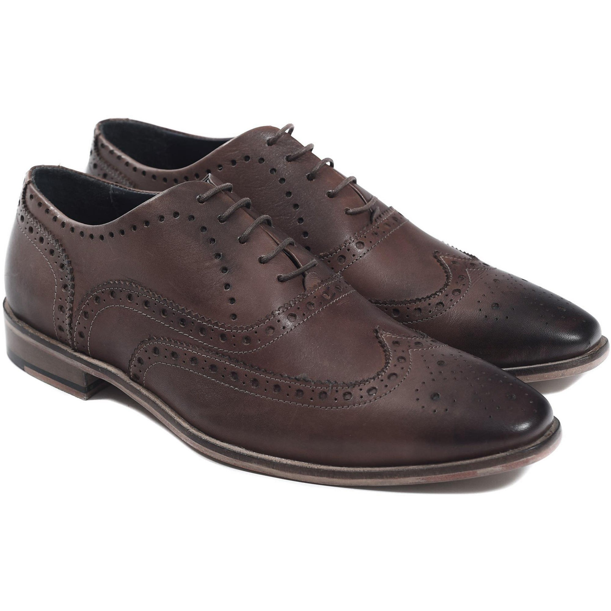 Cobbler Men's Shoe, Shoes (Men) | LAND Leather