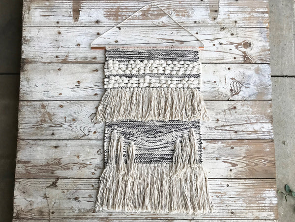Wall Hanging - Wanderer