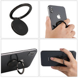 LAUD True Wireless Headphones with Charging Case with 3-Feet iPhone Charging Cable and Phone Ring