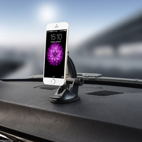 Universal Magnetic Dashboard Mount Car Mount Holder for Cell Phone