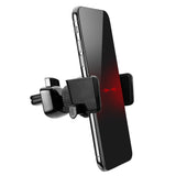 Automatic Air Vent Car Mount Phone Holder for Smartphones