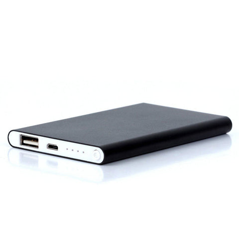 LAX 12000mAh Portable Hi-Speed Power Bank