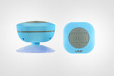 LAUD Bluetooth Waterproof Portable Shower Speaker