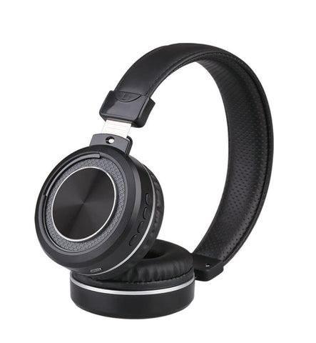 LAUD DJ Wireless Headphones